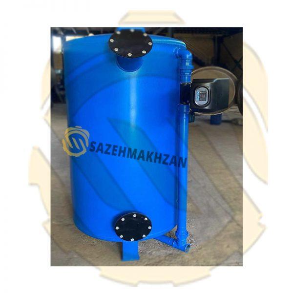 سختی-گیر-فلزی-اتوماتیک